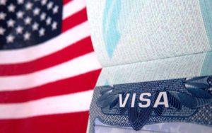 Трудовая виза в США
