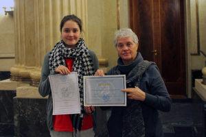 Получение сертификата о владении русским языком мигрантами