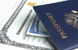 Документы для временной рабочей визы США