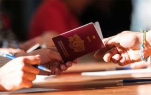 Эмиграция и иммиграция в чем разница