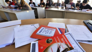 Тест для мигрантов по русскому языку