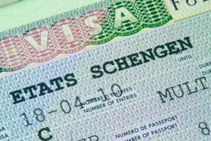 Сколько стоит оформить визу в Эстонию
