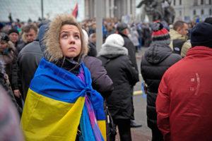 Депортация украинцев из России