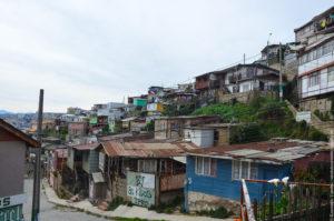 Жизнь в ЧилиЖизнь в Чили