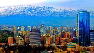 Как уехать в Чили