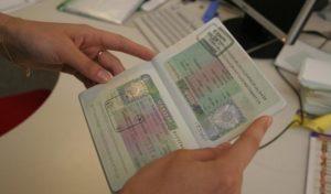 Рабочая виза в Германию для украинцев цена