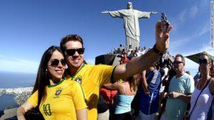 Эмиграция в Бразилию