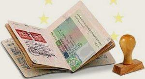 типы виз оформляются при поездке в ГОА