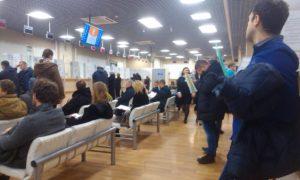 Визовые центры Франции в России
