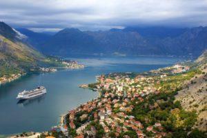 Экология в Черногории