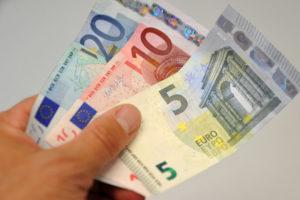 35 евро