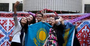 Переехать жить в Казахстан из РоссииПереехать жить в Казахстан из России