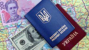 В 2018 году для граждан Украины, владеющих биометрическими загранпаспортами, стало возможным въезжать в страны ЕС, в том числе и в Литву, без визы