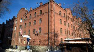Консульство Венгрии в Екатеринбурге