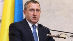 Посол Украины в Польше