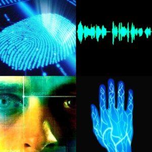 биометрию_