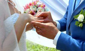 Переехать в Германию можно выйдя замуж/ женившись на жителях страны
