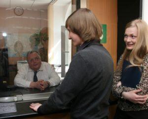 Запись на собеседование в чешское консульство