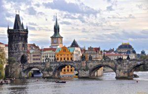 Чехии