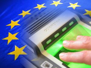Шенгенская виза в Сургуте с биометрией