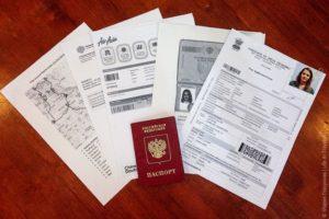 Как подготовить документы для оформления визы в Испанию