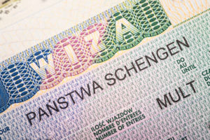 Долгосрочная туристическая виза в Польшу