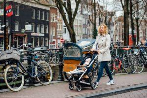 эмиграции в Голландию