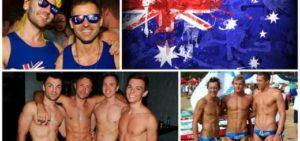 Эмиграция для геев в Австралию