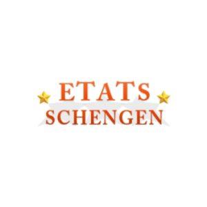 Etats Schengen