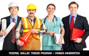 Federal Skilled Worker_