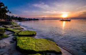 Филиппинах