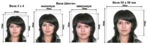 фото на шенгенскую визу в Эстонию