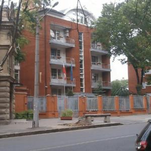 Генеральное Консульство Республики Польша в Одессе