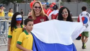 Иммиграция в Бразилию из России