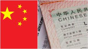 Как оформить рабочую рабочую визу в Китай