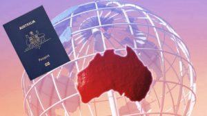иммиграции в Австралию