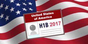 Иммиграционные рабочие визы о США
