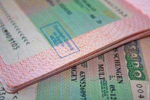 Испанская виза самостоятельно