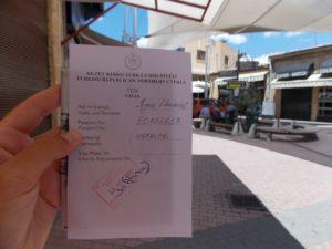 кипр виза