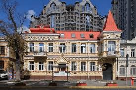 Консульские округаПольши в Украине