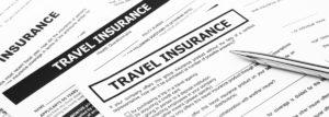 Медицинская страховка входит в список