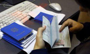 Документирование граждан Молдовы