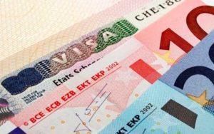 национальную визу на Кипр
