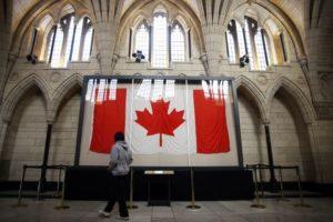 официальный сайт Правительства Канады
