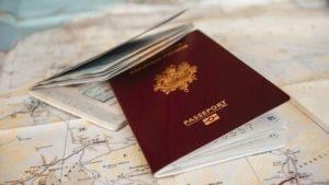 Как получить рабочую визу в России