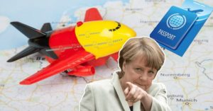Переезд в Германию на ПМЖ из России