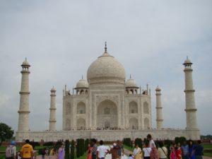 поездки в Индию