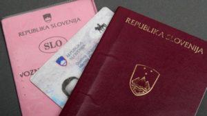 Получение ВНЖ в Словении