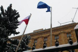 Посольства Чешской Республики в Москве
