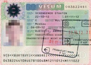Особенности немецкой рабочей визы/визы длительного пребывания в Германии